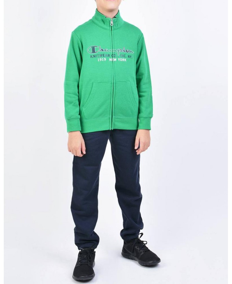 CHAMPION CHANDAL 305097 VERDE