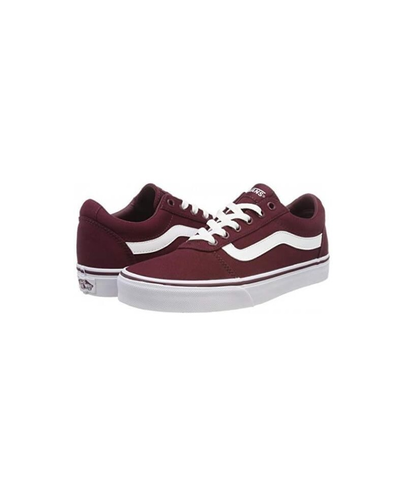 VANS WARD CANVAS VN0A3IUNOLQ1