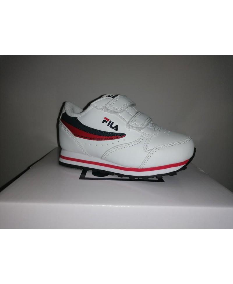 FILA ORBIT VELCRO 1011080