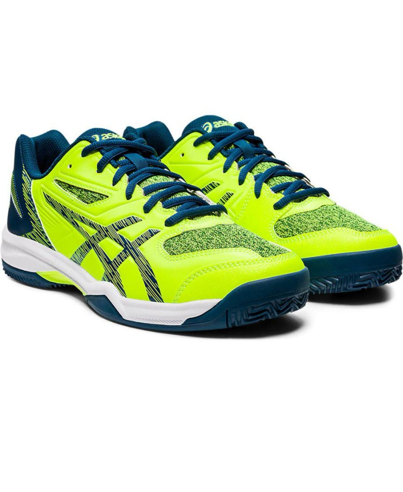ASICS PADEL EXCLUSIVE...