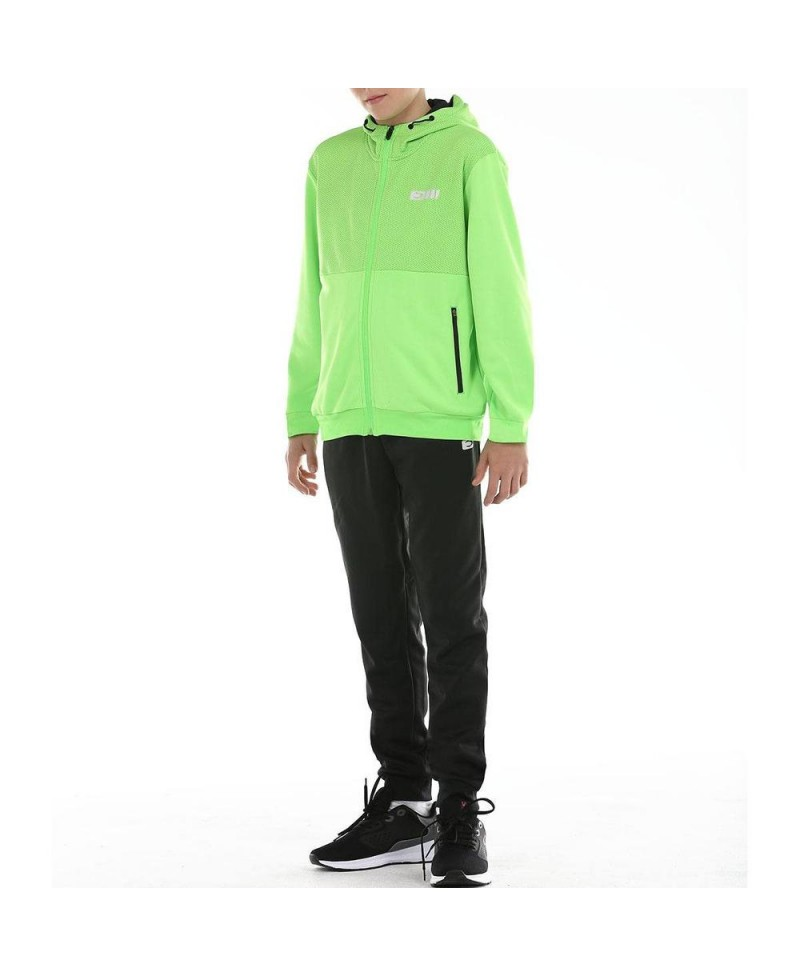 JOHN SMITH COSA JR VERDE FLUOR