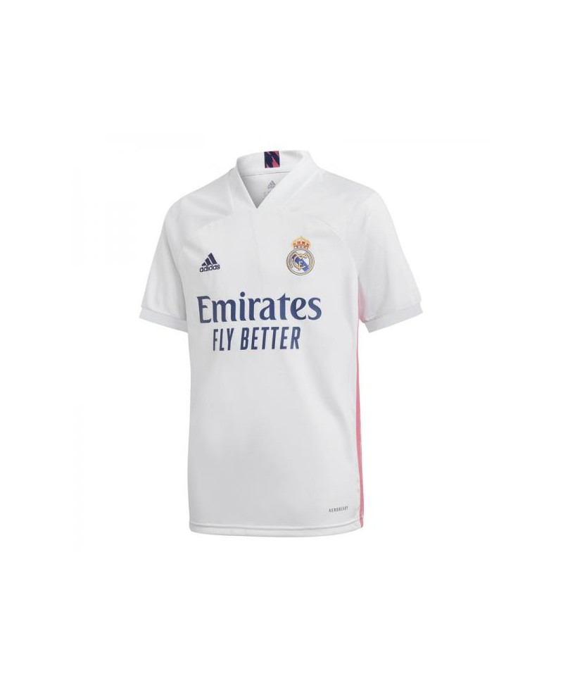 ADIDAS REAL MADRID 2020-21