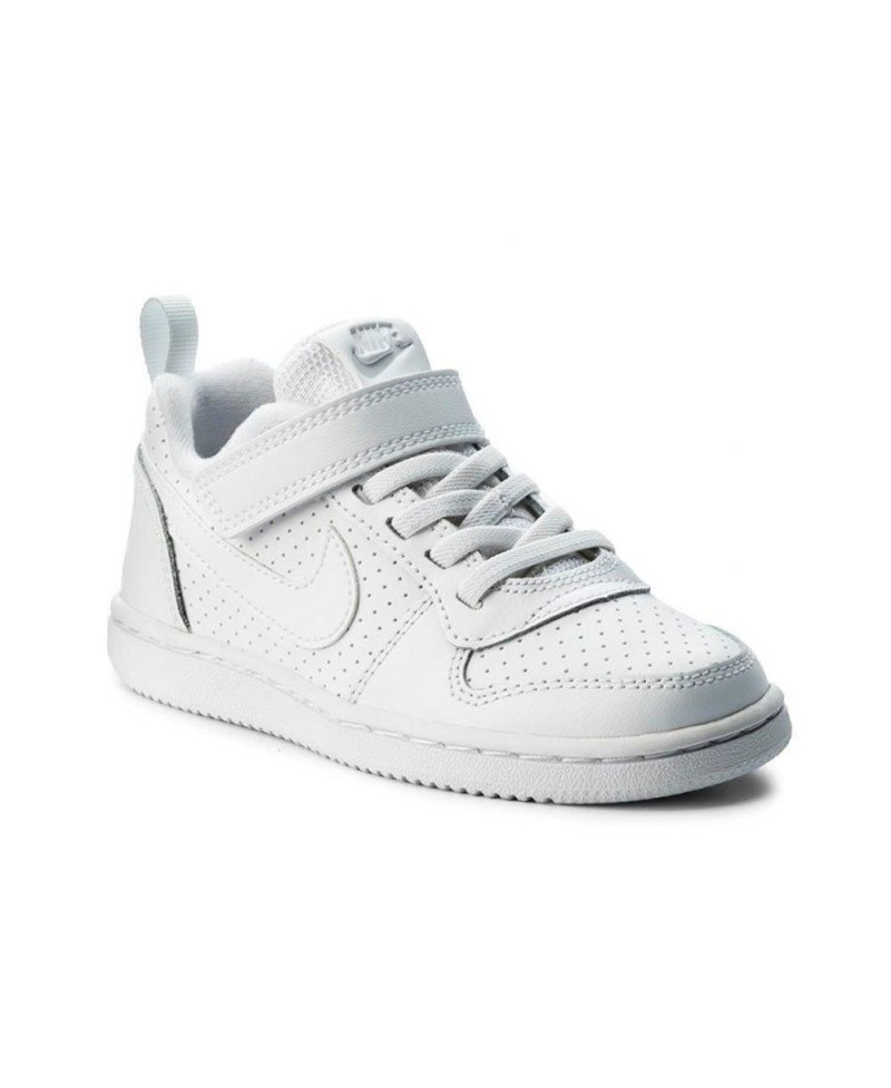NIKE COURT BOROUGHT PS